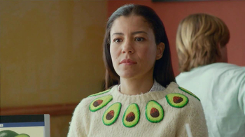 Subway Turkey and Bacon Avocado TV Spot, 'Avocado Love' - Thumbnail 9