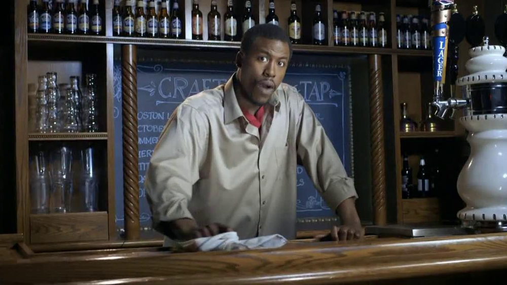 Samuel Adams Boston Lager TV Spot, 'Independence' - Screenshot 1
