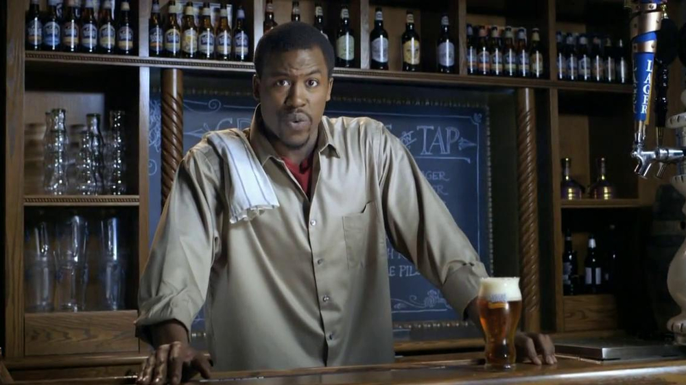 Samuel Adams Boston Lager TV Spot, 'Independence' - Screenshot 10