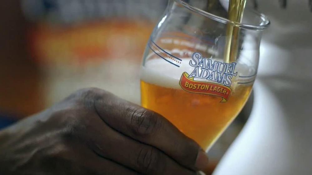 Samuel Adams Boston Lager TV Spot, 'Independence' - Screenshot 6