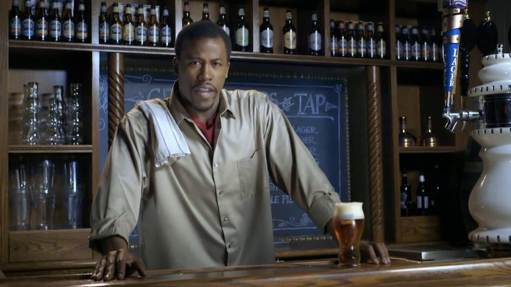 Samuel Adams Boston Lager TV Spot, 'Independence' - Screenshot 9