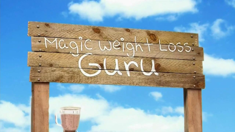 Jenny Craig TV Spot, 'Weight Loss Guru' - Screenshot 1