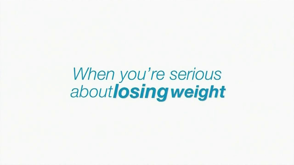Jenny Craig TV Spot, 'Weight Loss Guru' - Screenshot 3