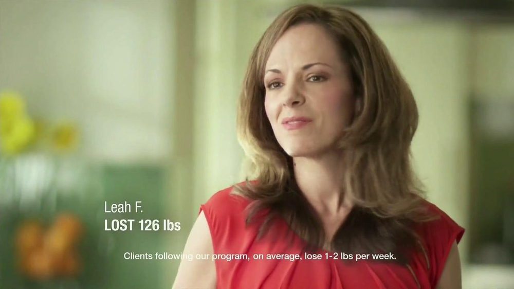 Jenny Craig TV Spot, 'Weight Loss Guru' - Screenshot 4