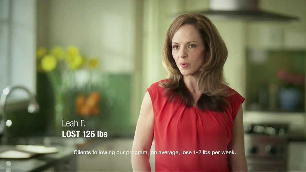 Jenny Craig TV Spot, 'Weight Loss Guru' - Screenshot 5
