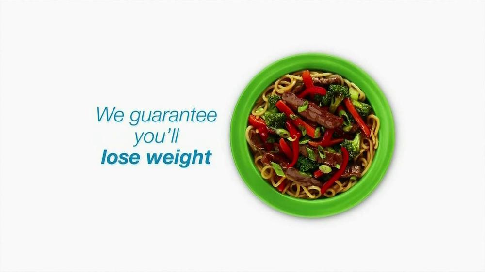 Jenny Craig TV Spot, 'Weight Loss Guru' - Screenshot 7