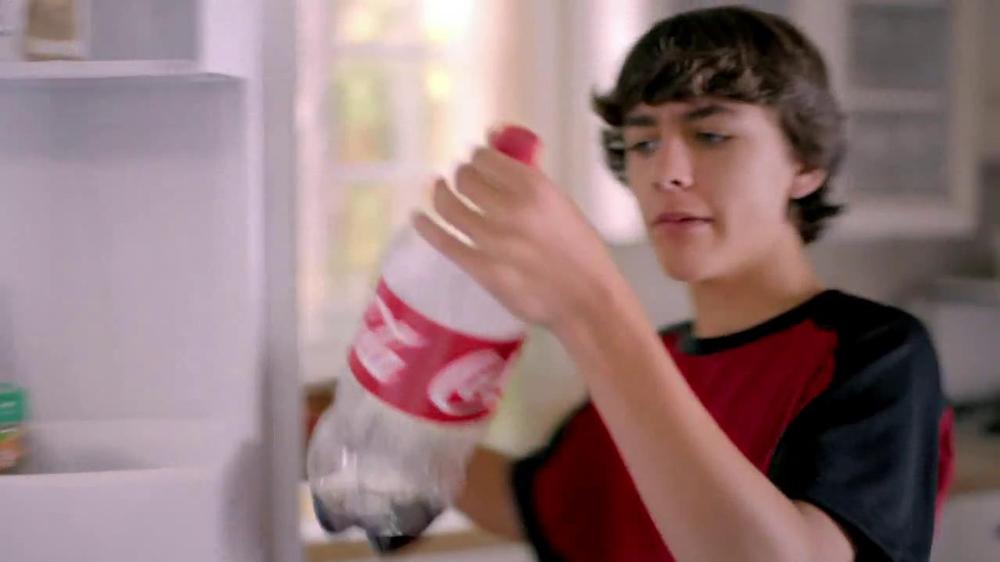 Walmart Effortless Meals TV Commercial, 'Coca-Cola' - iSpot.tv