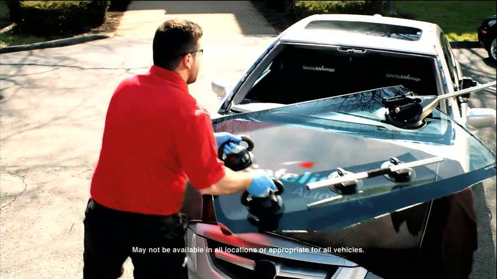 Safelite Auto Glass TV Spot, 'Pascal' - Screenshot 7