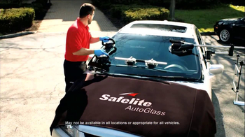 Safelite Auto Glass TV Spot, 'Pascal' - Thumbnail 8