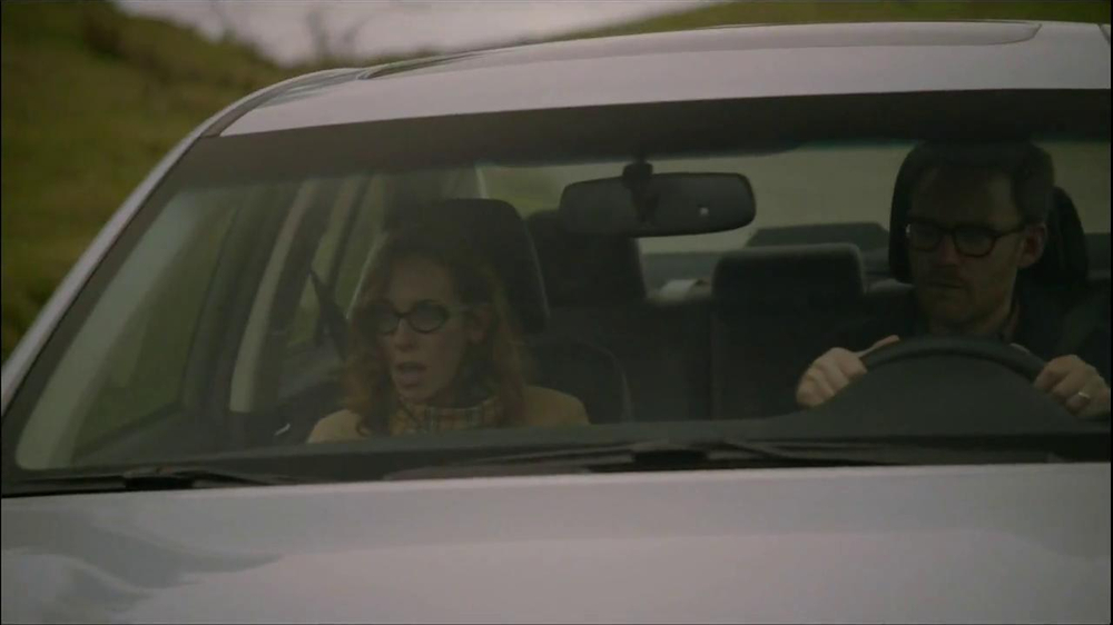 Subaru TV Spot, 'Trying New Things' - Screenshot 3