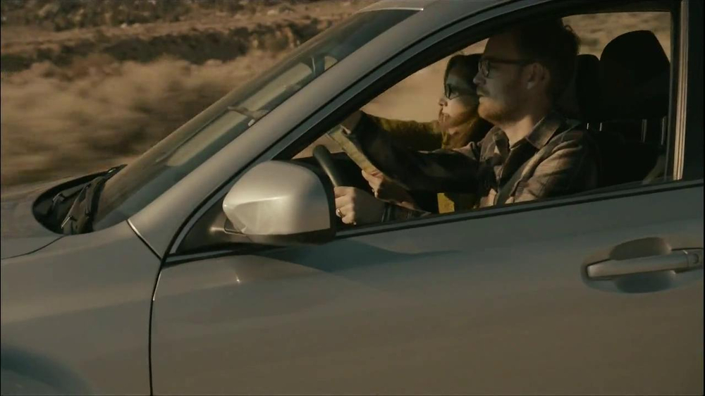 Subaru TV Spot, 'Trying New Things' - Screenshot 8