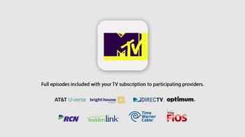 MTV App TV Spot - Thumbnail 9