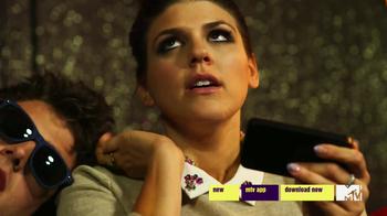 MTV App TV Spot - Thumbnail 2