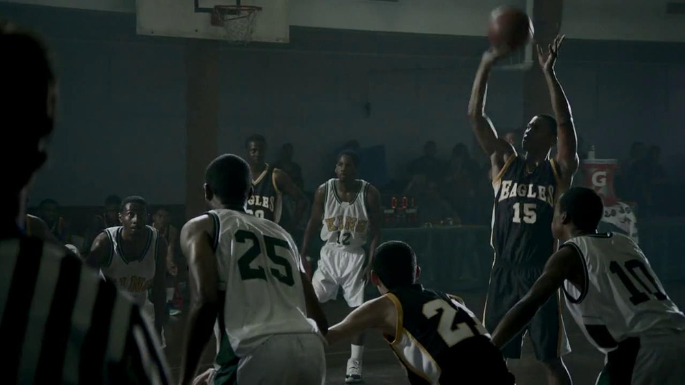 Gatorade Frost TV Spot, 'One More' Featuring Robert Griffin III - Screenshot 10