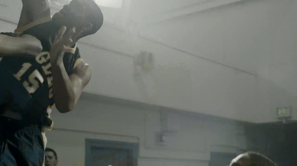 Gatorade Frost TV Spot, 'One More' Featuring Robert Griffin III - Screenshot 6