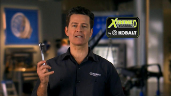 Kobalt Xtreme Access TV Spot, 'Sockets' thumbnail