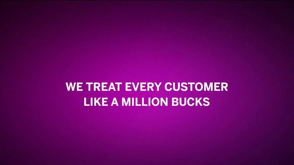 Ally Bank TV Spot, 'Millionth Customer' - Screenshot 8