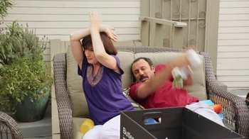 Kmart TV Spot, 'Butler in a Box' - Thumbnail 7