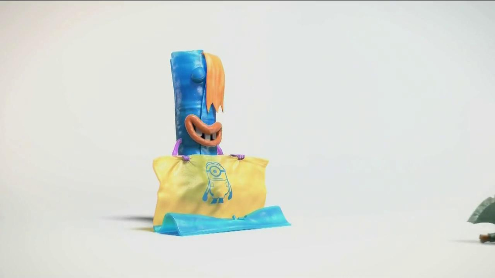 Despicable Me Fruit Snacks TV Spot  - Screenshot 7