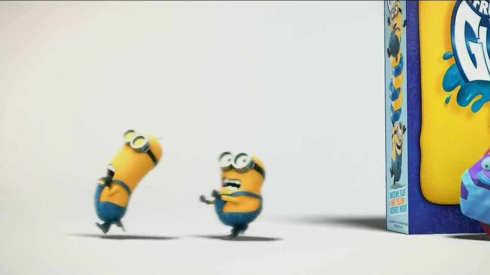 Despicable Me Fruit Snacks TV Spot  - Screenshot 8