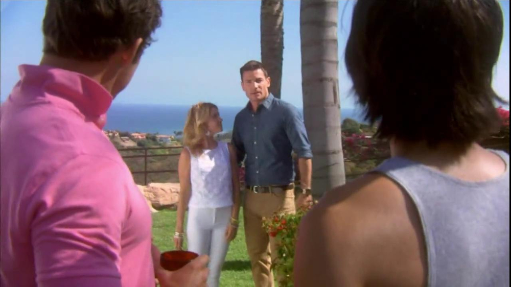 Clorox Bleach TV Spot, 'The Bachelorette' - Screenshot 1