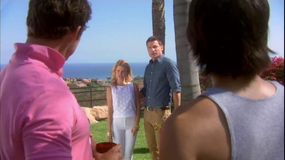 Clorox Bleach TV Spot, 'The Bachelorette' - Screenshot 2