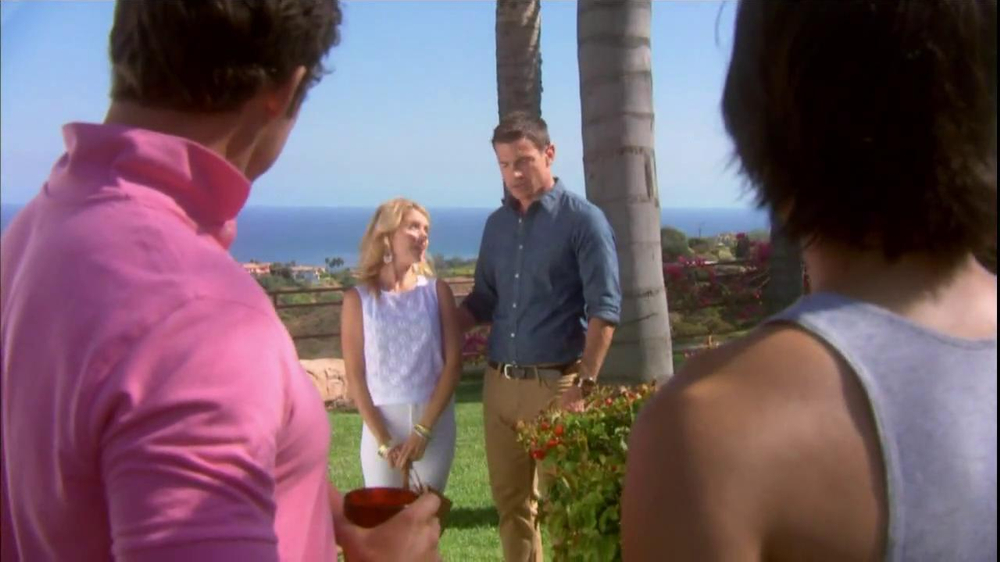 Clorox Bleach TV Spot, 'The Bachelorette' - Screenshot 3