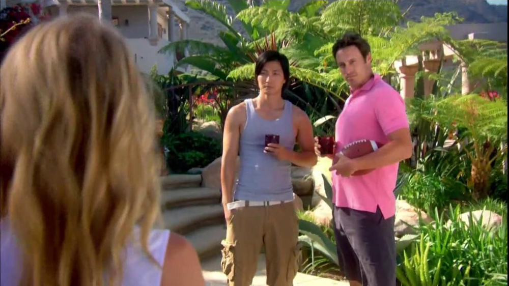 Clorox Bleach TV Spot, 'The Bachelorette' - Screenshot 4