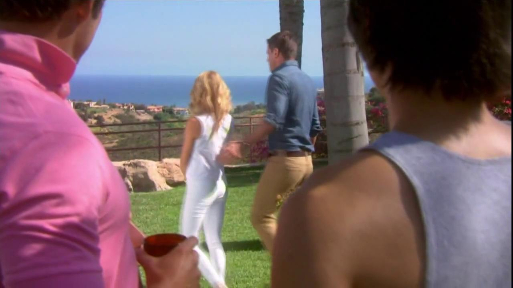 Clorox Bleach TV Spot, 'The Bachelorette' - Screenshot 5