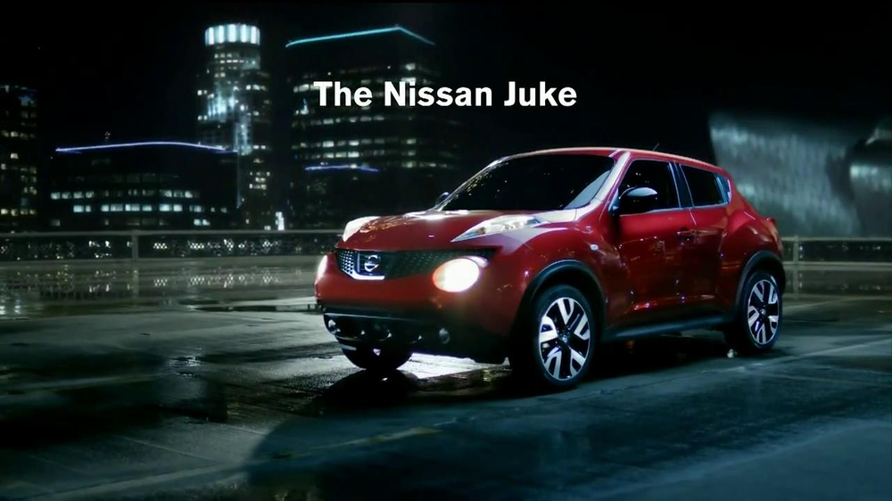 Subaru Forester Commercial Song >> 2013 Nissan Juke TV Commercial, 'Fantasy Drive' Song by ...