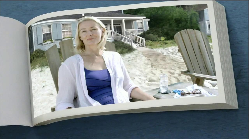 Celebrex TV Spot, 'Beach' - Screenshot 1