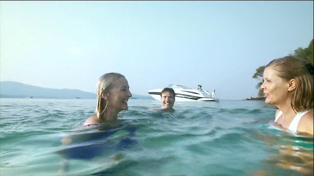 Celebrex TV Spot, 'Beach' - Screenshot 5