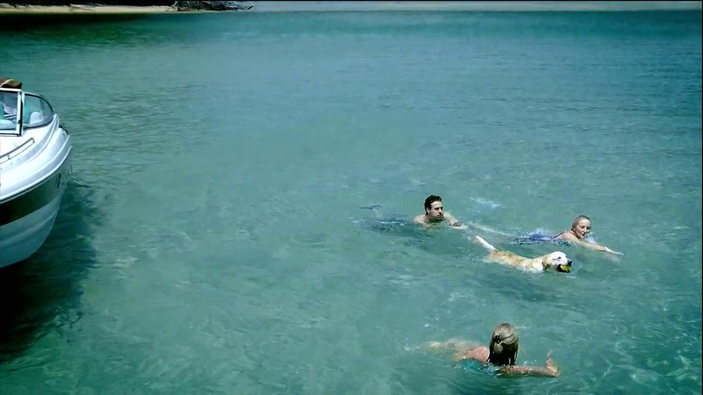Celebrex TV Spot, 'Beach' - Screenshot 7