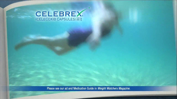 Celebrex TV Spot, 'Beach' - Thumbnail 3
