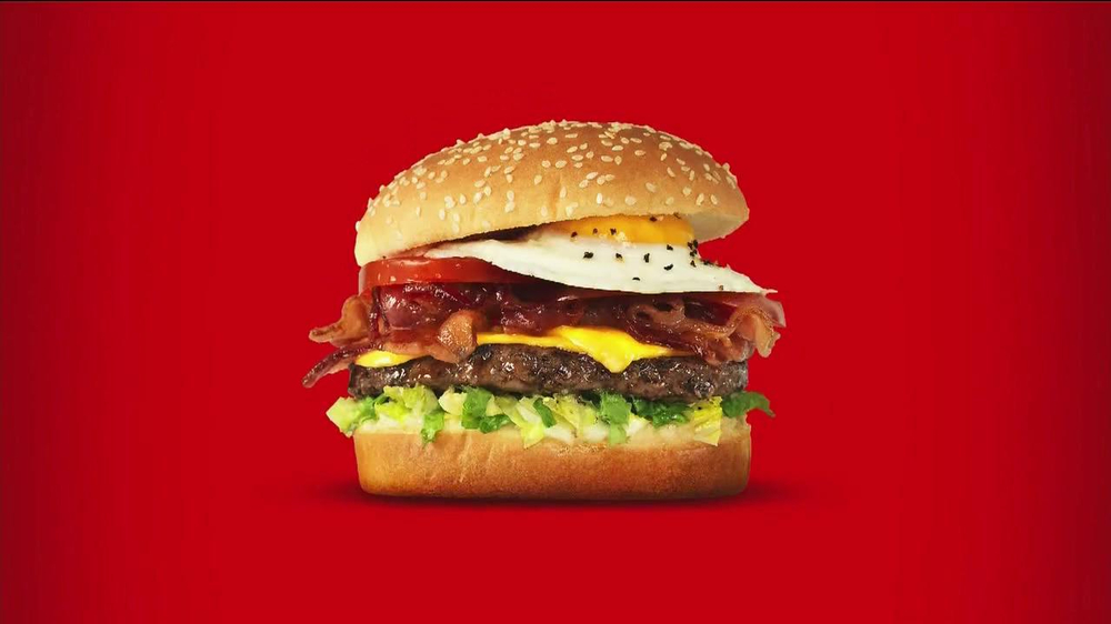 Red Robin Burgers TV Spot, 'Teenage Daughter' - Screenshot 7