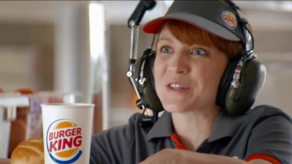 Burger King Chipotle Chicken Sandwich TV Spot, 'Aliens' - Screenshot 5