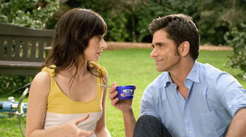 Oikos TV Spot, 'You Could Do Better' Featuring John Stamos