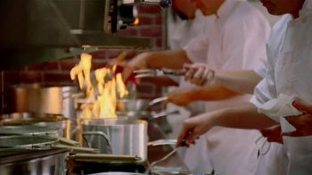Carrabba's Grill Amore Mondays TV Spot, 'Kitchen's Open'