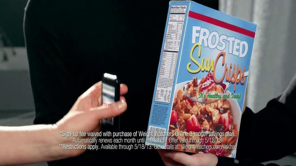 Weight Watchers TV Spot Featuring Ana Gasteyer - Screenshot 10