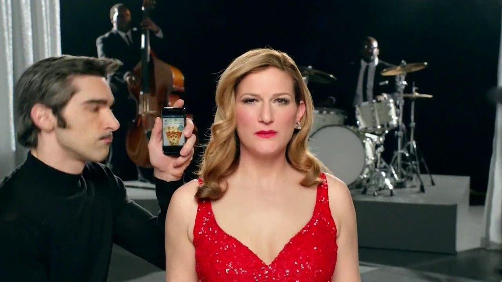 Weight Watchers TV Spot Featuring Ana Gasteyer - Screenshot 4