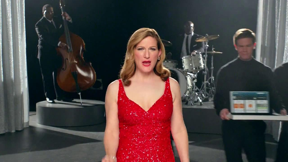 Weight Watchers TV Spot Featuring Ana Gasteyer - Screenshot 5