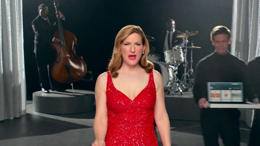 Weight Watchers TV Spot Featuring Ana Gasteyer - Screenshot 5