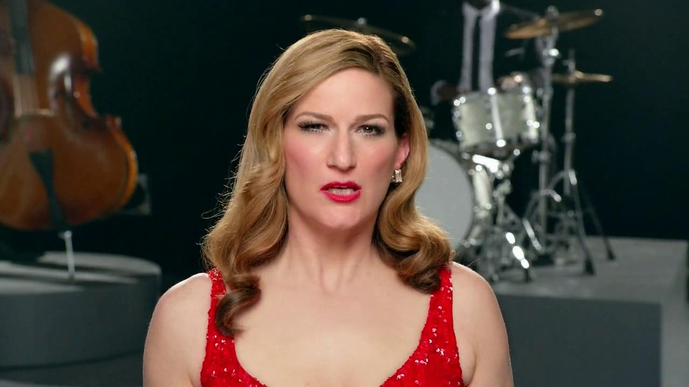 Weight Watchers TV Spot Featuring Ana Gasteyer - Screenshot 6