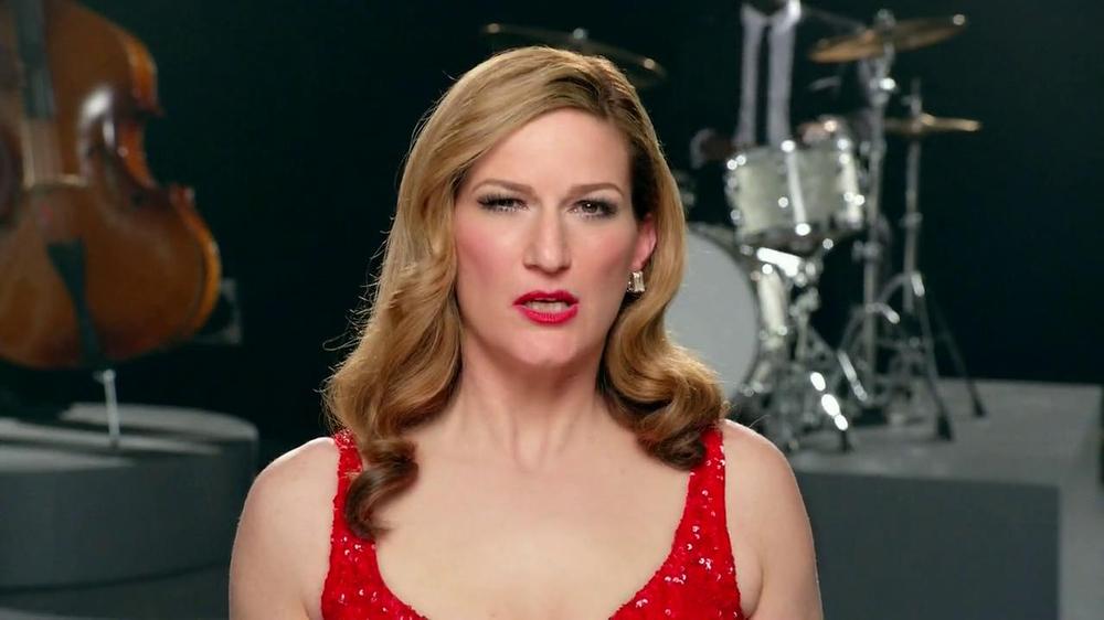 Weight Watchers TV Spot Featuring Ana Gasteyer - Screenshot 6