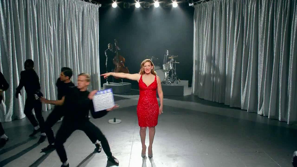 Weight Watchers TV Spot Featuring Ana Gasteyer - Screenshot 8