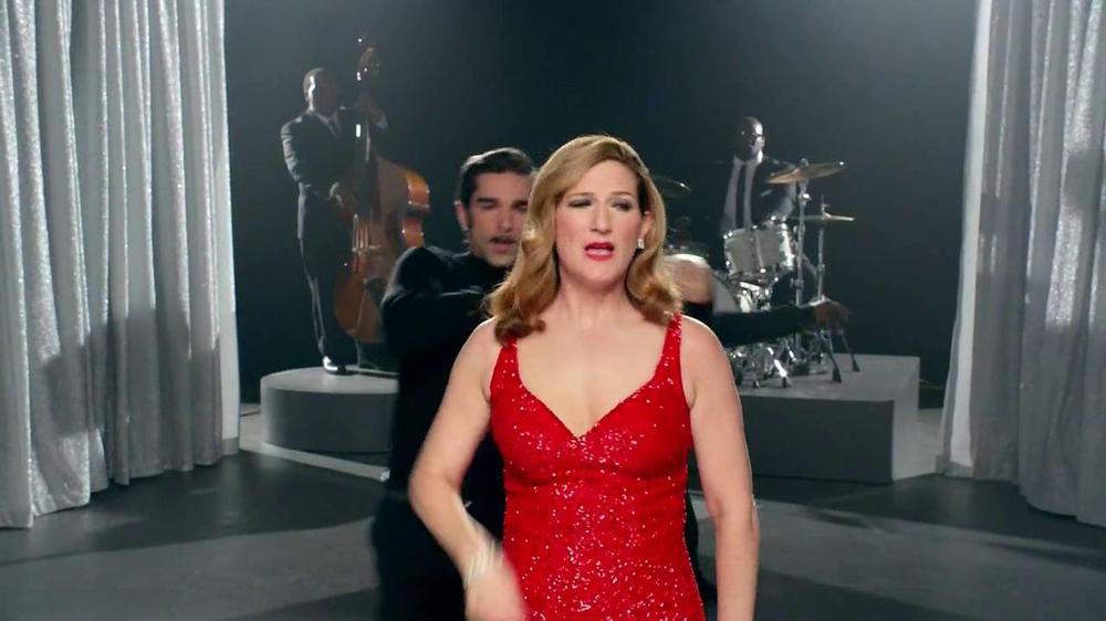 Weight Watchers TV Spot Featuring Ana Gasteyer - Screenshot 9