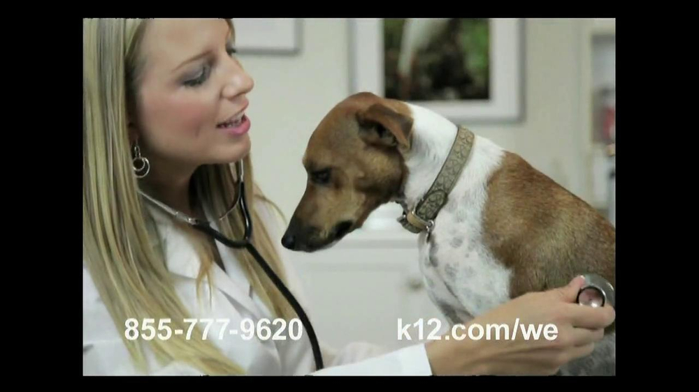 K12 TV Spot, 'Individualized Learning' - Screenshot 10
