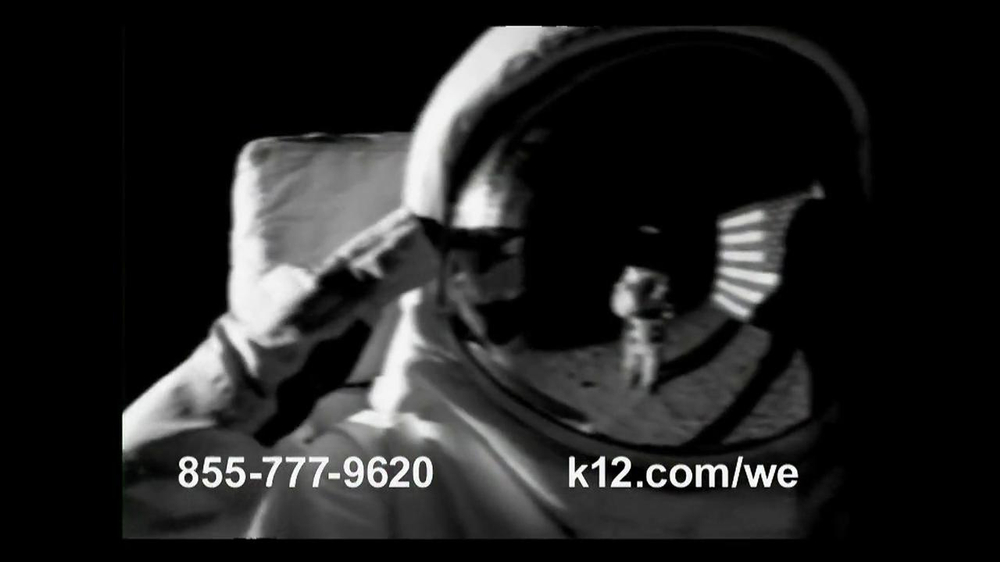 K12 TV Spot, 'Individualized Learning' - Screenshot 4