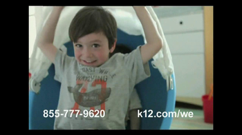 K12 TV Spot, 'Individualized Learning' - Thumbnail 2