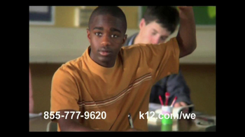 K12 TV Spot, 'An Introduction to Online Schools' - Thumbnail 3